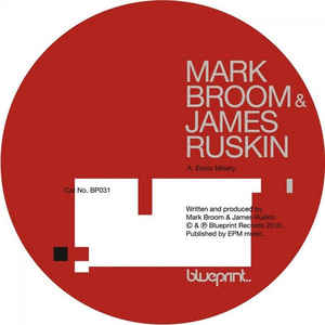 James Ruskin - Erotic Misery