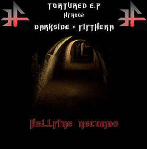Darkside (2) - Tortured E.P