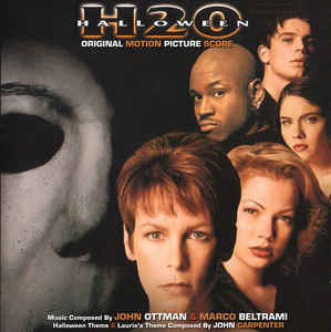 Marco Beltrami - Halloween H20 (Original Motion Picture Score)