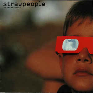 Strawpeople - No New Messages