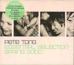 Pete Tong - Essential Selection Spring 2000