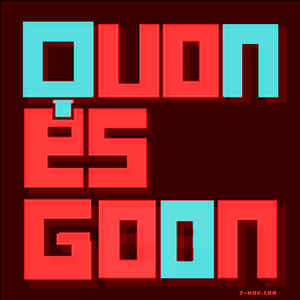 Global Goon - Quones