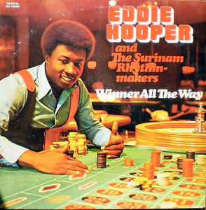 Eddie Hooper - Winner All The Way
