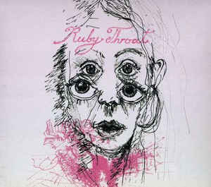 Ruby Throat - The Ventriloquist