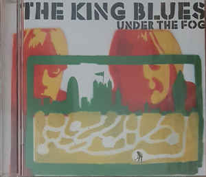 King Blues, The - Under The Fog