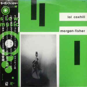 Morgan Fisher - Slow Music