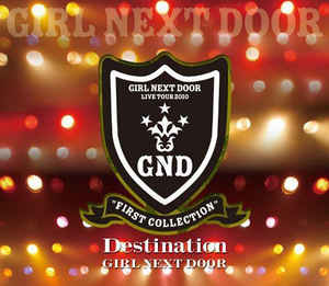 Girl Next Door (2) - Destination