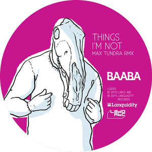 Baaba - Things I'm Not