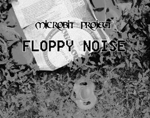 Microbit Project - Floppy Noise