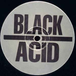 Black Acid - Ariella / Black Acid