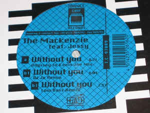 Mackenzie, The - Without You