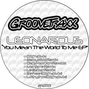 Leonardus - You Mean The World To Me EP
