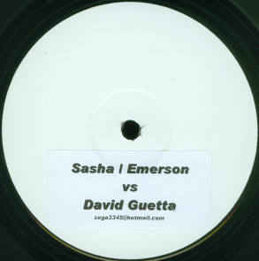 Darren Emerson - Untitled