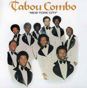 Tabou Combo - New York City