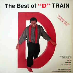 D-Train - The Best Of