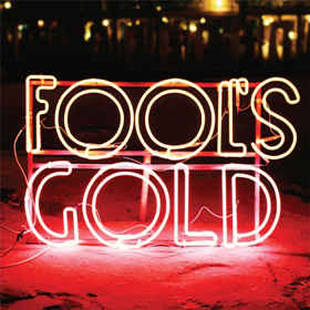 Fool's Gold - Street Clothes (James Pants Remix)