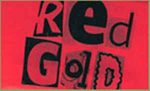 Sindre Bjerga - Red Gold