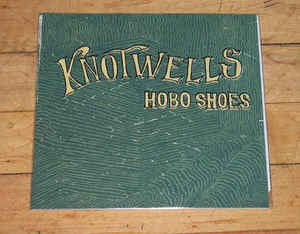 Chokecherry, Knotwells, The - Chokecherry & Knotwells, The Split cover of release