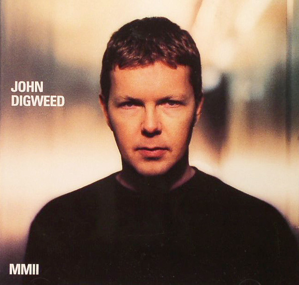 John Digweed - MMII cover of release