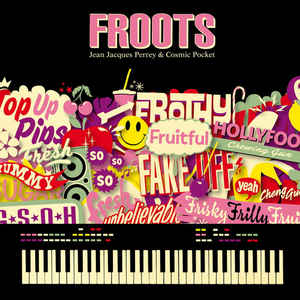 Jean-Jacques Perrey - Froots