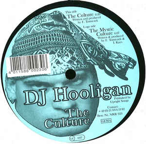 DJ Hooligan - The Culture