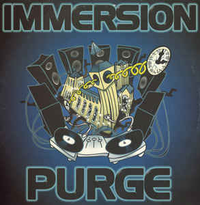 Lawrie Immersion - Purge
