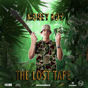 Money Boy - The Lost Tape