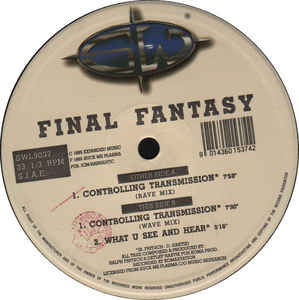 Final Fantasy - Controlling Transmission