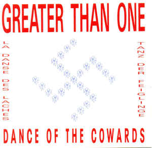 Greater Than One - Dance Of The Cowards