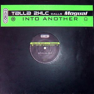 Talla 2XLC - Into Another