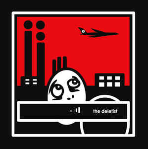 Deletist, The - The Deletist / Drowning Dog Split