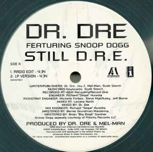 Snoop Dogg - Still D.R.E.