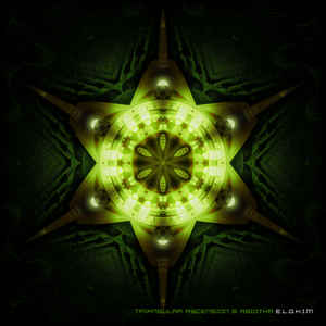 Triangular Ascension, Abiotha - E.L.O.H.I.M. cover of release