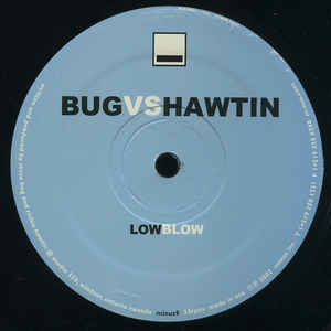 Steve Bug - Low Blow