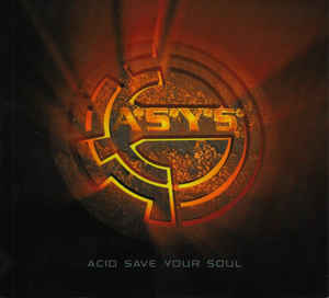 A*S*Y*S - Acid Save Your Soul