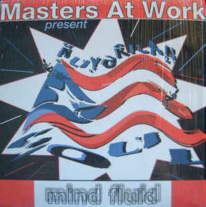 Masters At Work - Mind Fluid