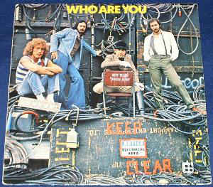 Who, The - Who Are You