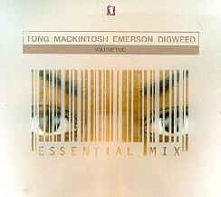 John Digweed - Essential Mix Volume Two