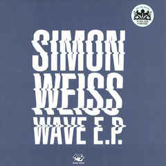 Simon Weiss (2) - Wave EP