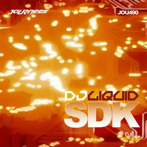 DJ Liquid - SDK