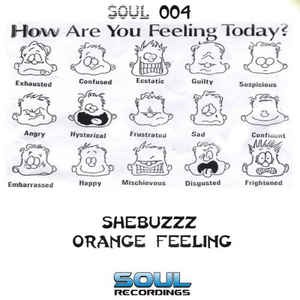 Shebuzzz - How Are You Feeling Today