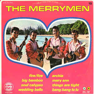 Merrymen, The - With Love From....