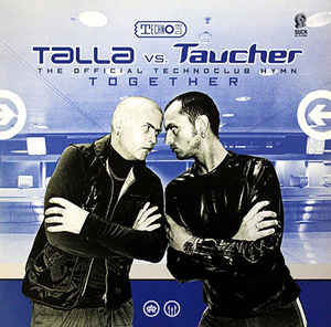 Talla 2XLC - Together