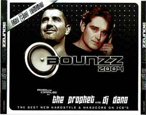 DJ Dano - Bounzz 2004 - The 2nd Edition