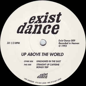 Up Above The World - Unleashed In The East