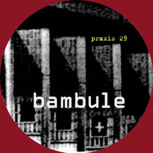 Bambule - Vertical Invasion