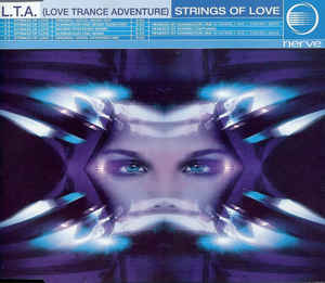 L.T.A. - Strings Of Love