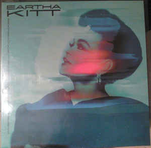 Eartha Kitt - Where Is My Man (2000 Remixes)