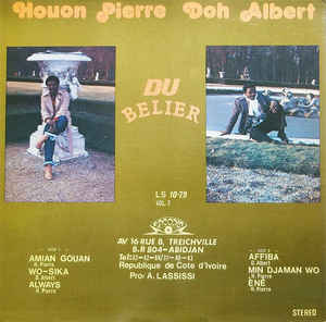 Doh Albert - Vol 2