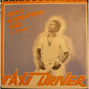 Amakye Dede And His Apollo Kings - Taxi Driver